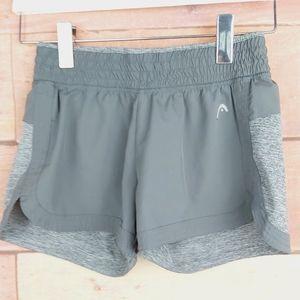 🍄3/45$🍄 HEAD Running training  shorts XS
